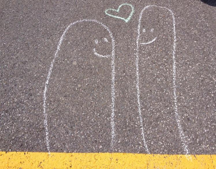 Love. Twue love.