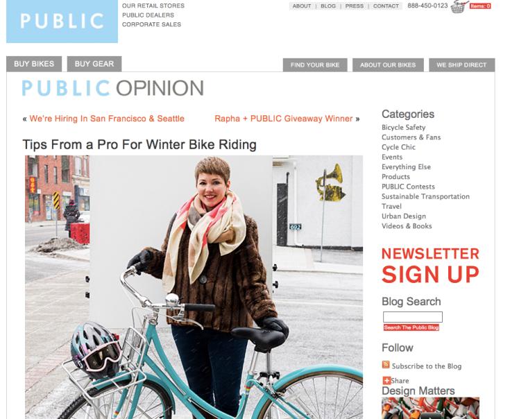 blog.publicbikes.com