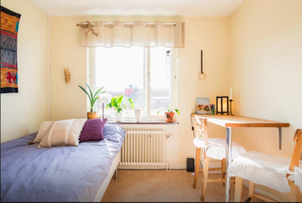 Airbnb pics