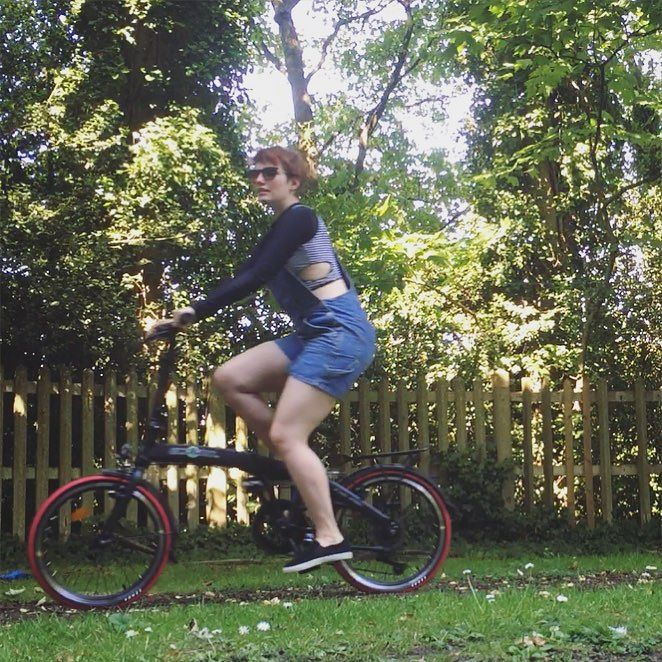 I_am_so_excited_to_introduce_the_newest_member_of_my_bicycle_family._This_studly__Smo_is_my_first_folding_bike_and_it_is_a_total_dorky_delight.__bikelife__bikelove