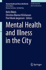 mental illness in the city
